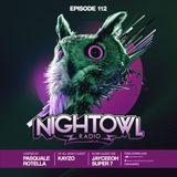 Night Owl Radio 112 ft. Kayzo and Jayceeoh