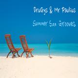 DruGys & Mr Paulius - Summer Sax Grooves