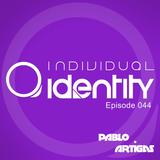 Pablo Artigas - Individual Identity 044