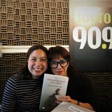"Colour Room (07-Febrero-2017) Mayra González reseña la novela ""La improbabilidad del amor"""