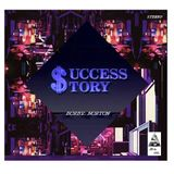 $UCCESS STORY /// BORBY NORTON /// ENTIRE DISC
