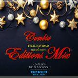 Cumbia Editions Mix Ockes DJ LG Music