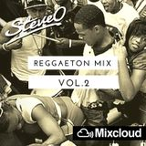 Reggaeton Mix . Vol 2