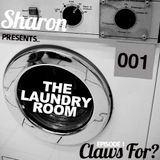 Sharon presents CLAWS FOR? in the Laundry Room (001)