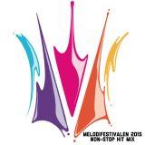 Melodifestivalen 2015 - Non Stop Mix