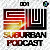 Suburban Podcast 001 @ Bassport.fm 04.06.13 (DJ Slimmah & DJ Art)