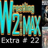 W2M Extra # 22:  NJPW Destruction in Kobe 2015 Review & NJPW Destruction in Okayama 2015 Review