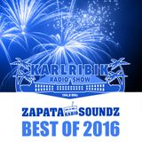 KarlribikRadioShow - BestOf2016
