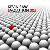 Kevin Saw - eVolution 003 Promo 2014 October