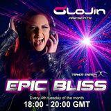 """Epic Bliss 013 on """"Trance Energy Radio"""""""
