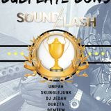 DJ Jedah - Dubplate Dons Semi Final