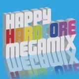 The Vinylizer - Happy Hardcore Megamix