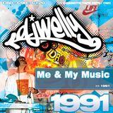 Me & My Music - 1991