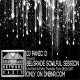 Belgrade Soulful Sessions Show #16 1.02.2018