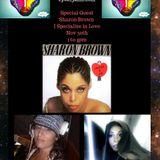 3RD EYE Poeticmoves  Jedeye Jaxx  Legendary Guest Sharon Brown 9th Episode . Cyberjamz.com