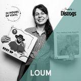 LOUM - 24 Hours Of Vinyl (18th Edition: Montreal)