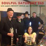 Soulful Saturday #265