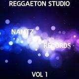 Reggaeton Studio Vol 1