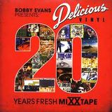 20 Years Fresh Mixxtape