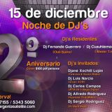 Masters Party (Fast Mix)™ Mixed Live @ Argenta By Sergio A Rodriguez (BackBeet)
