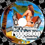 DJT.O - REGGEATON CLASSICA - 2011