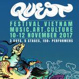 MASARU -Live- Quest Festival17