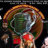 Free up Wednesday With Icebox International Feat: Ruff Scott & Iron Sheik