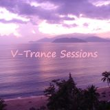 V-Trance Session 050 - Smaleg Set (04.11.2010)