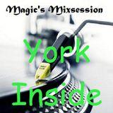 Magic's Mixsession presents York Inside