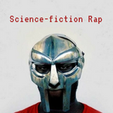 Rap, Science-fiction et Super-villains (Emission du 01/03/2018)