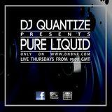 #141 Drum & Bass Network Radio - Pure Liquid - Oct 10th 2019