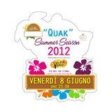 Diretta live Inaugurazione Papero Beach - 08 Giugno 2012