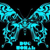 DUO TONAL - TONIC SESSION's 033 (Guest Mix By Nick Desku)