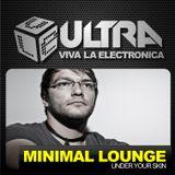 Viva la Electronica pres Minimal Lounge