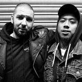 DJ Fira with NYE Inks & Henry Wu - Nov 2017