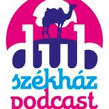 Dub Székház Podcast 074 - Metrokoll pt. 2.
