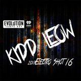 Kidd Leow - 2K17 EDM 'Electro Shot' Mix Show - 16