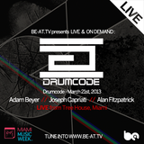 Joseph Capriati - Live at Drumcode Showcase (Treehouse, WMC) - 21.03.2013