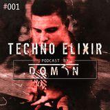 Techno Elixir Podcast - 001