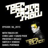 TOCACABANA RADIO SHOW 06_2015