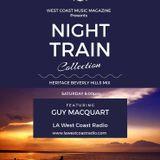 Night Train 1 - Heritage Beverley Hills (Fine Mix Guy Macquart)