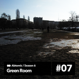 Green Room #6.7 | Paranoise web Radio (1st part)