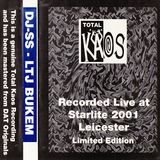 DJ SS - Total Kaos Darkness The Movie Part 2 18th June 1993