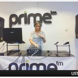 Sunki live @ Girl Contrast Radio Show - Prime FM 10.06.2013