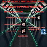 DJ Arvie In 2 The Techno Zone 03-11-2018 CuebaseFM Black Label
