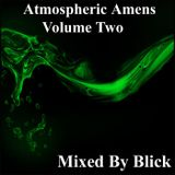 Mixed By Blick - Mix 023 - Atmospheric Amens Volume 2