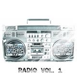 DJ STARTING FROM SCRATCH - RADIO VOL.1