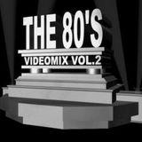 Dj P@nduro the 80's Show 2