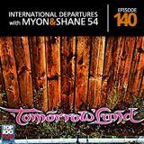 International Departures 140