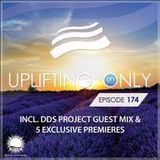 Uplifting Only 174 with Ori Uplift Incl DDS Projects Guestmix